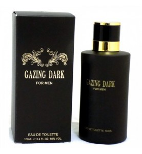 Gazing Dark For Men