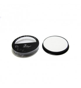Lilyz Long Lasting Silk Compact Powder 01 - Snow White - Halloween Special